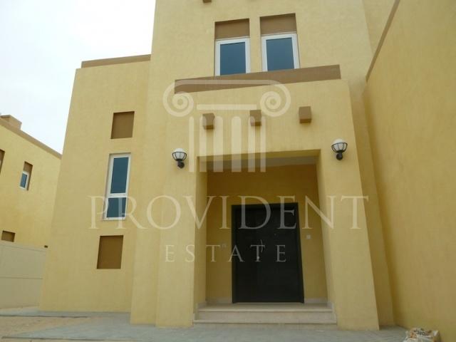Entrance - Heritage, Jumeirah Park