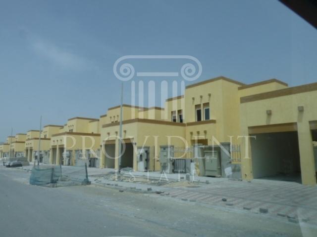 Heritage, Jumeirah Park