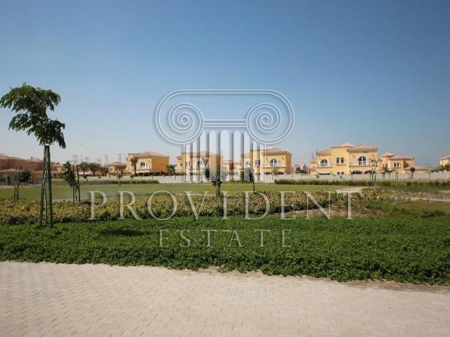 Legacy, Jumeirah Park - 5 BR